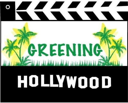 Greening Hollywood TV