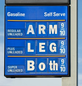 High-gas-prices